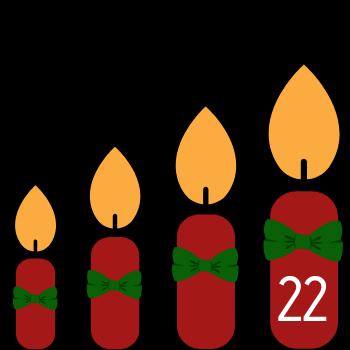 22. Türchen