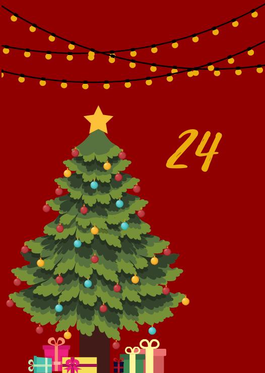 24. Türchen