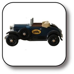 Button DS - Tin Toy (Small)
