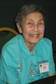 Doris Tursky 2008