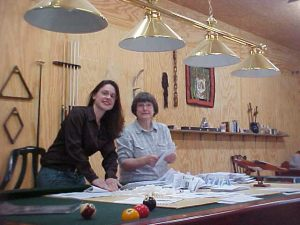 Volunteer - Elizabeth & Mary Bowles prep newsletter - 02