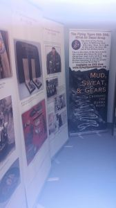 Mud, Sweat & Gears banner 2
