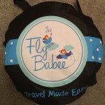 Fly Babee bassinet cover review
