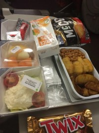 Malaysian Airline child meal, airline food, family travel, family friendly airline review Malaysian airlines