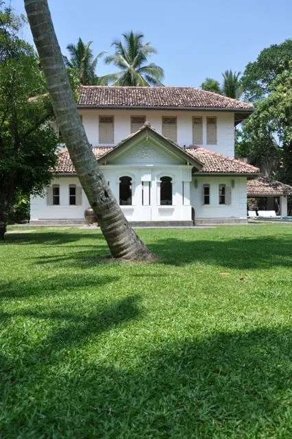 Sri Lanka With Kids (Galle), Galle Fort, Old Clove House, Family trip, Sri Lanka