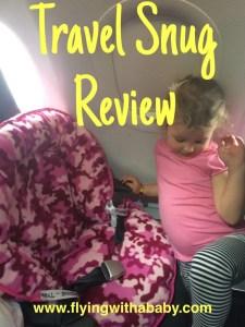 Travel snug, family travel, holiday, vacation,