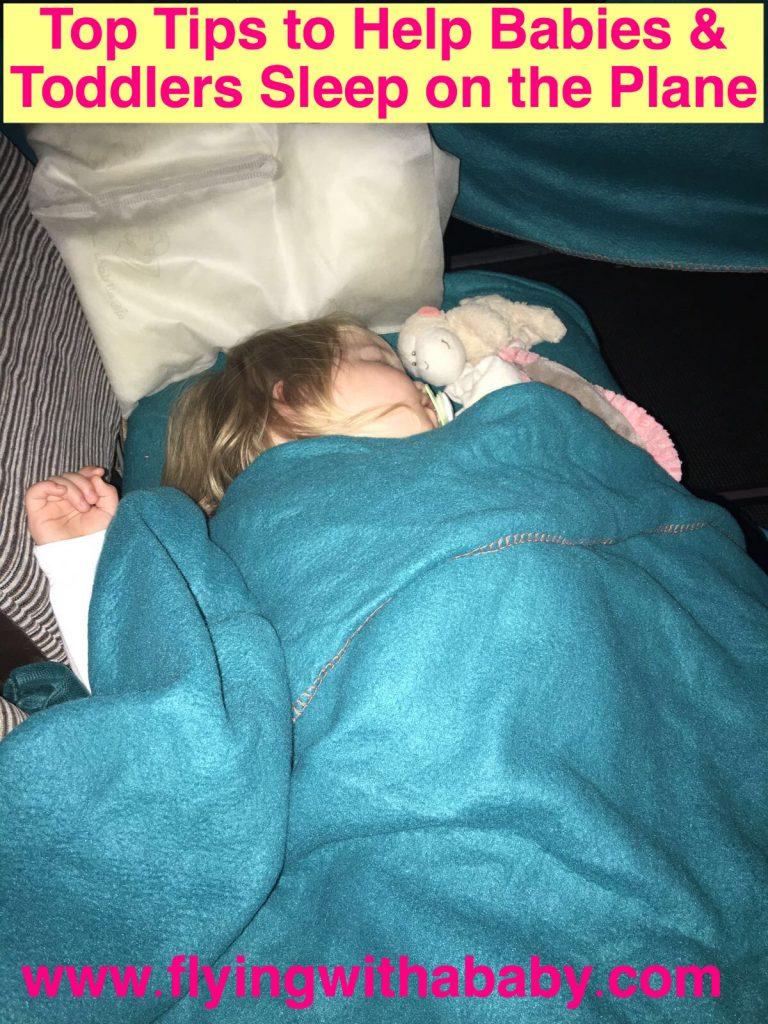 how to help baby sleep on side
