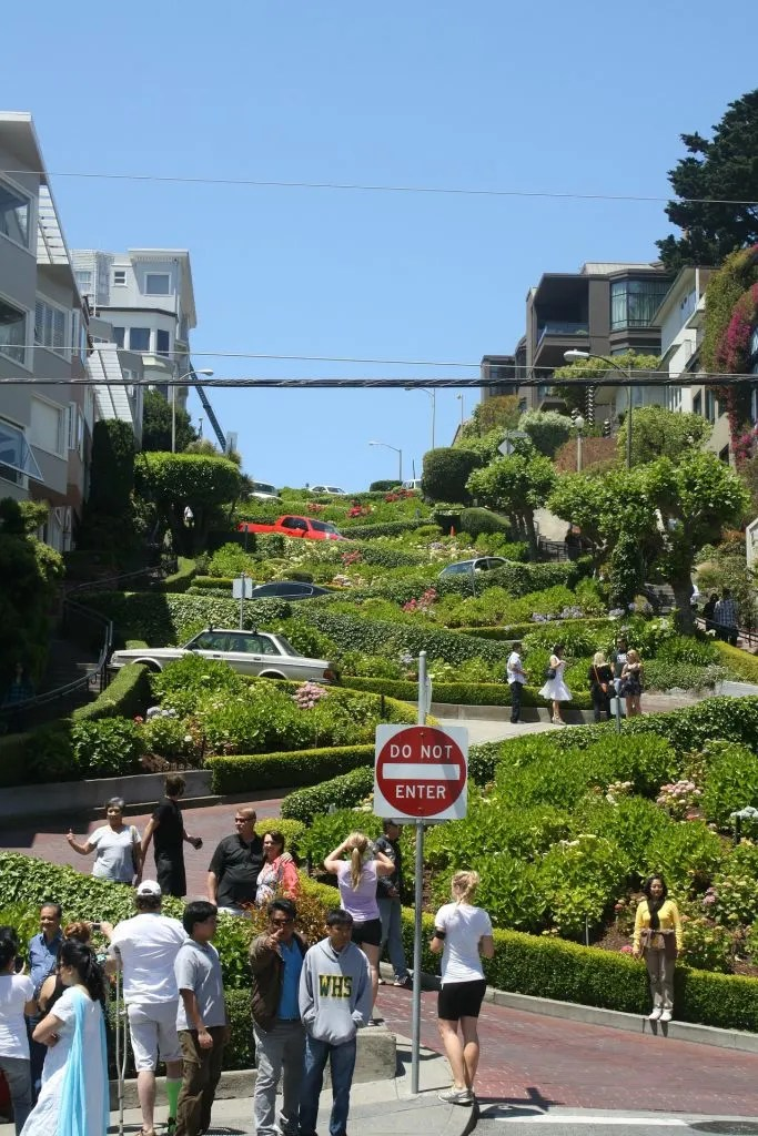 San Francisco With Kids. San Francisco With Kids: Kid Friendly Attractions in San Francisco for 2017. Up to date indoor and outdoor activities for children of all ages. Lombard Street