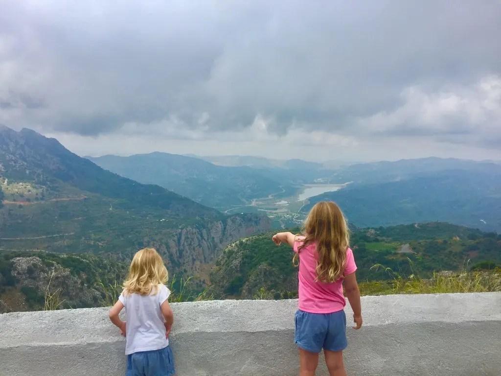 Crete Rainy Day Activities