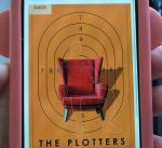 The Plotters by Un-su Kim (translated by Sora Kim-Russell)