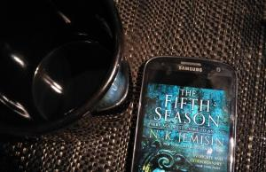 The Fifth Season - N.K. Jemisin's The Broken Earth Series #1