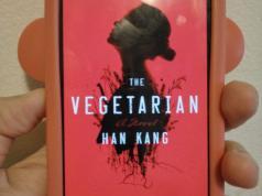 The Vegetarian by Han Kang (translated by Deborah Smith)