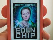 Eden Chip by Scott Cramer (FlyIntoBooks.com)