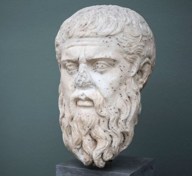 Great Books of the Western World - Ancient Greeks 1 (FlyIntoBooks.com)