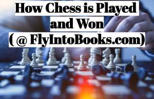 How Chess Is Played and Won (FlyIntoBooks.com)