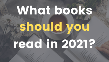 What Books Shoul d you read in 2021 (flyintobooks.com)