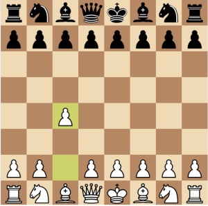 Best Chess Openings - The English Opening (FlyIntoBooks.com)