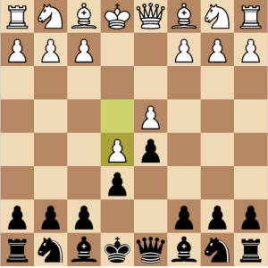 Advance Variation of the French Defense - Black Chess Openings