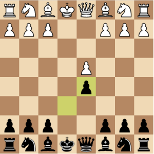 Exchange Variation of the French Defense - Black Chess Openings