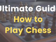 Ultimate Guide - How to Play Chess (FlyIntoBooks.com)