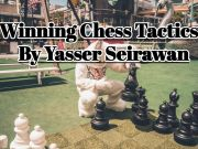 Winning Chess Tactics by Yasser Seirawan (FlyIntoBooks.com)