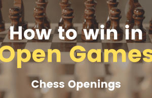 Win in Open Games - Chess Openings (flyintobooks.com)