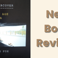 Book Review: Life Undercover by Amaryllis Fox #booktwitter