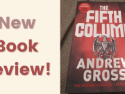 Book Review - the Fifth Column by Andrew Ross