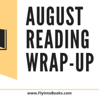 August Reading Wrap-Up: The 3 Books I Read in August