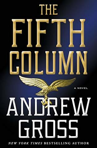 The Fifth Column by Andrew Gross Cover front