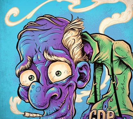 grand daddy purps, marijuana, we