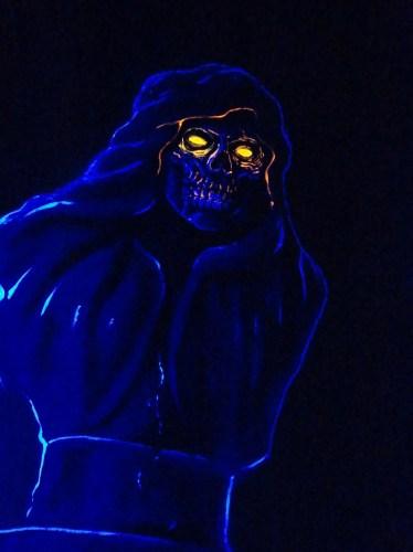 Blacklight grim reaper