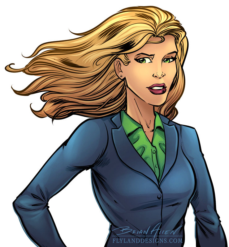 Comic Book Vehicle Wrap
