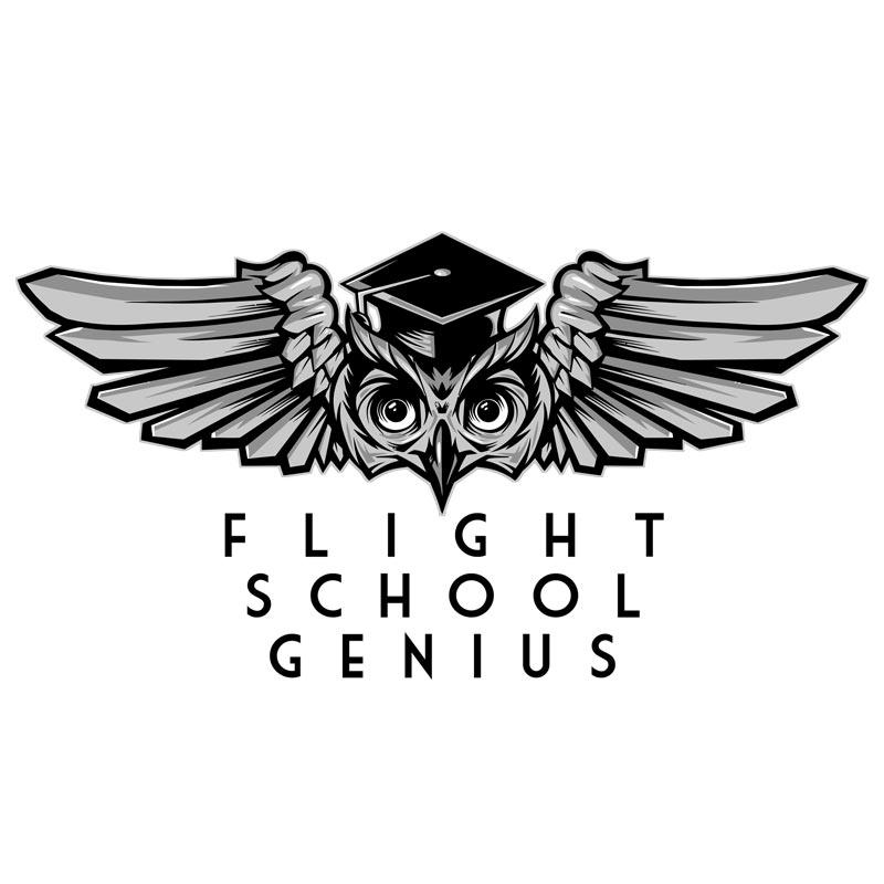 Owl emblem logo design