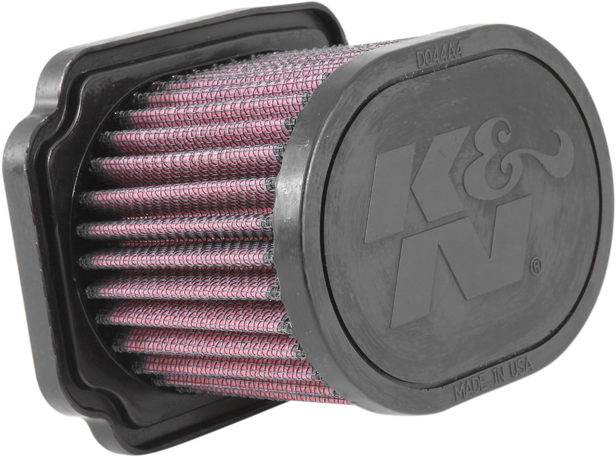 K Amp N Air Filter For Yamaha Fz 07