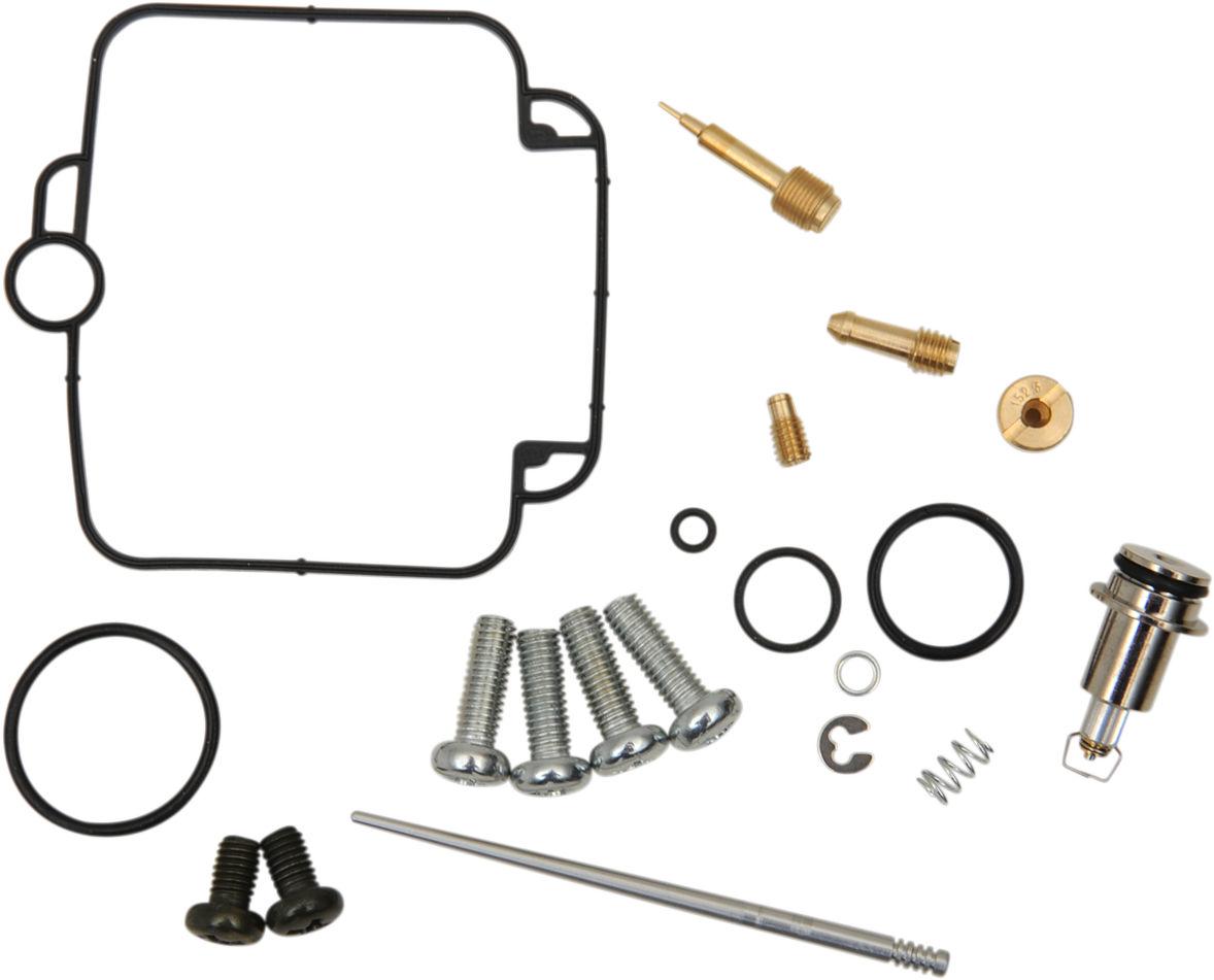 Moose Carburetor Rebuild Kit For Polaris Scrambler 500 4x4