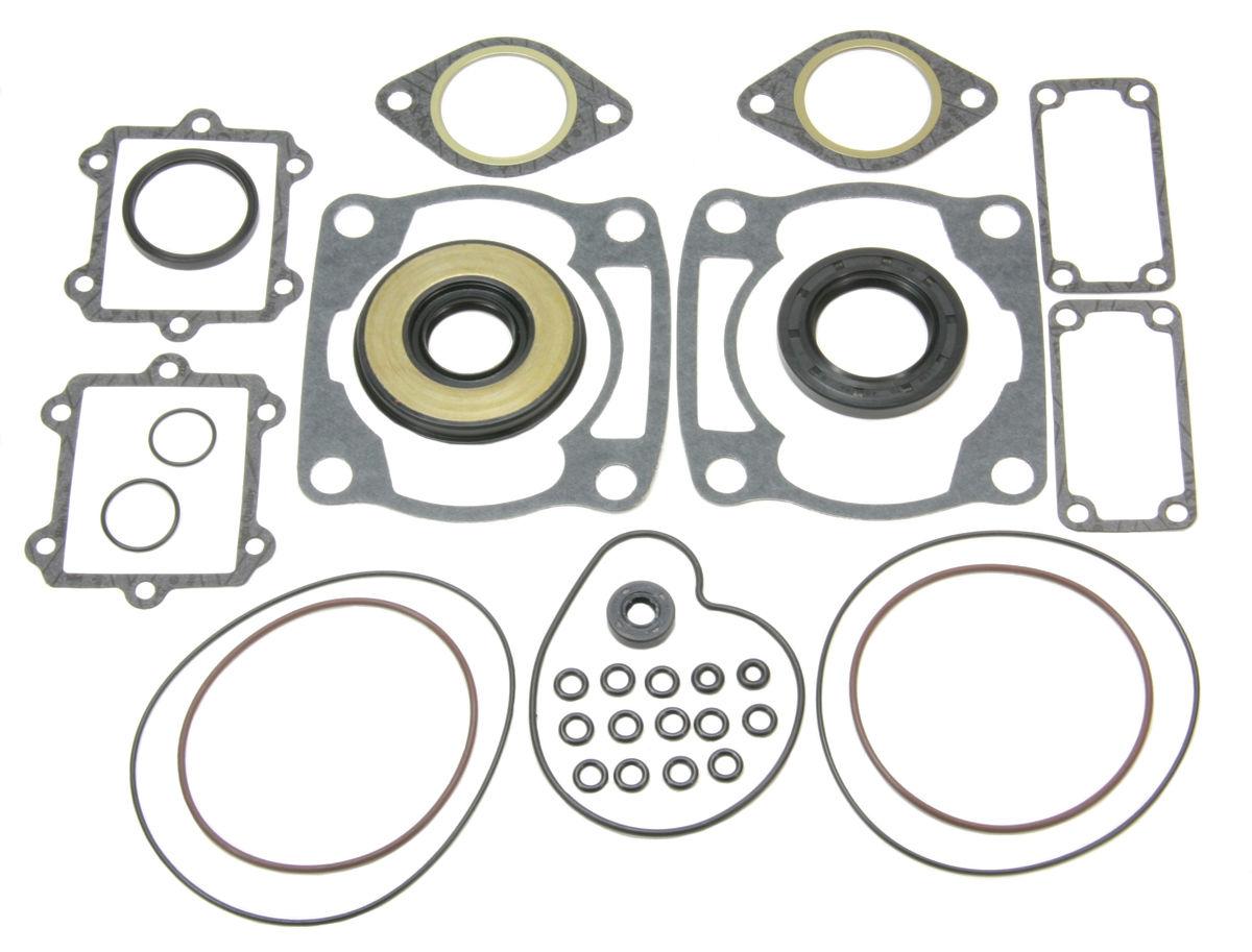 Spi Complete Engine Rebuild Gasket Set For