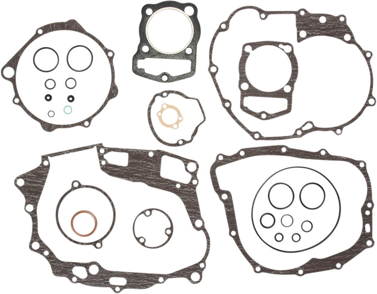 Vesrah Complete Engine Gasket Set For Honda Atc185s