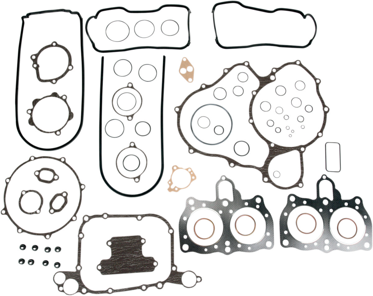 Vesrah Complete Engine Gasket Set For Honda Vf S V65