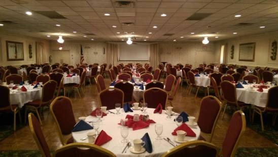 political-banquet