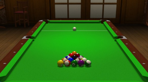 8 Ball Pool  Free 3D Pool Game Terms