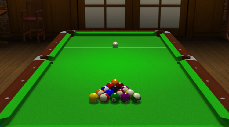 Image Result For Pool Game Ball Rules