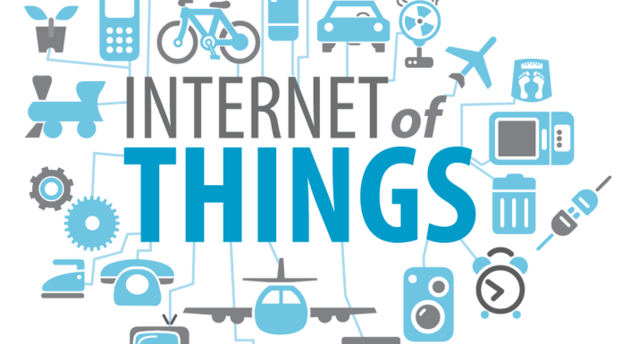 IOT take over