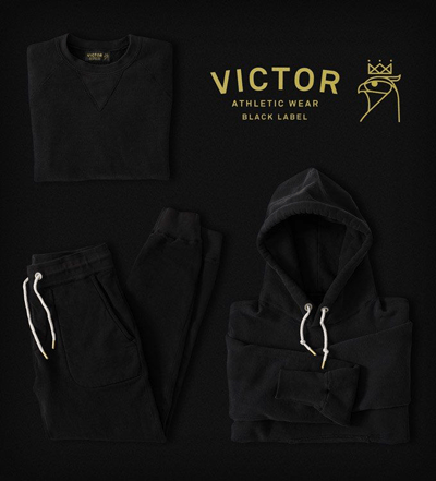 Victor-Athletics