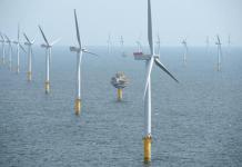 masdar floating wind farm