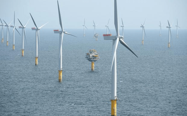 masdar floating wind farm