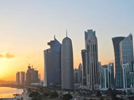Qatar GDP 2017