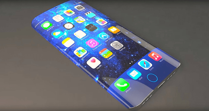 iphone 8 design