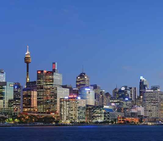 Real Estate business in Australia