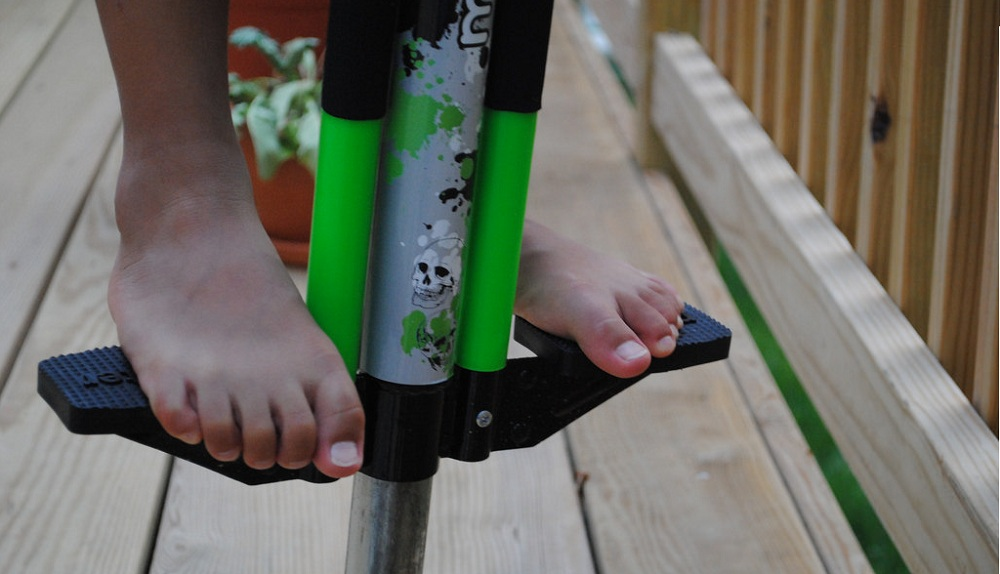 Best pogo stick for children
